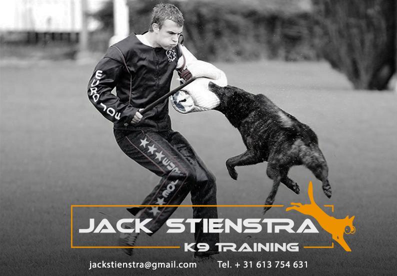 A5 advertentie Jack Stienstra