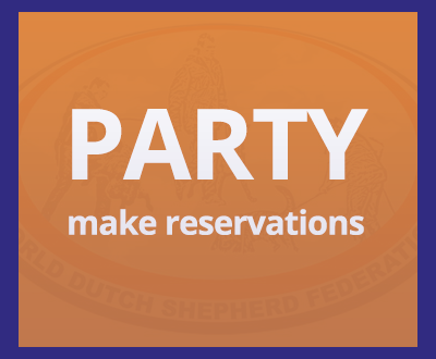 party make reservations