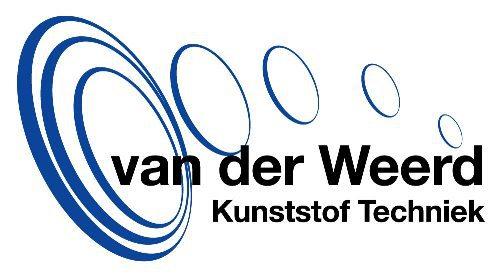 Kunststof-techniek-vd-Weerd-logo